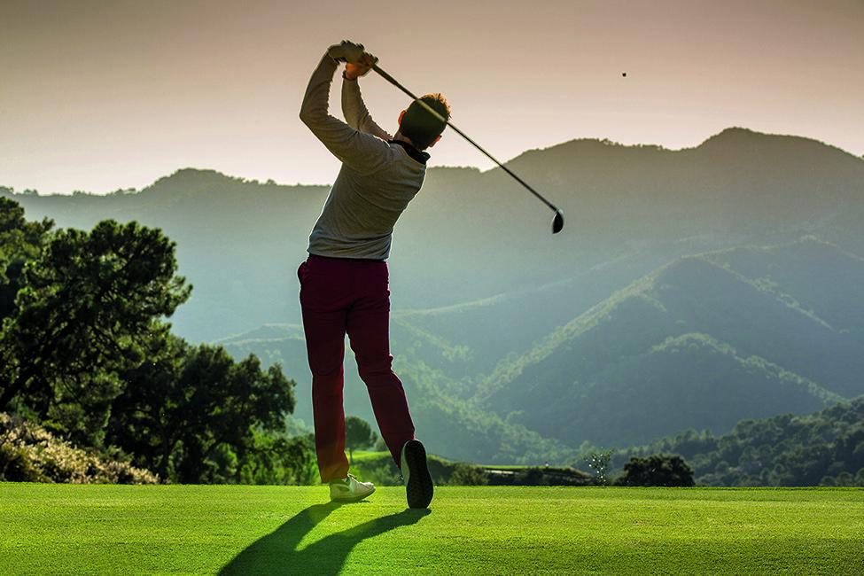 New Course - Zagaleta Country Club-Carlos Rodiles
