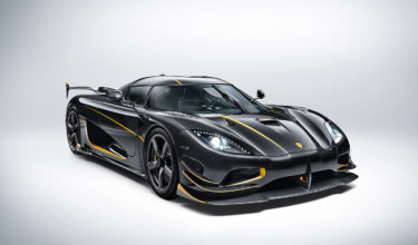 Supercars roar out of Sweden from Koenigsegg Automotive