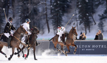 Snow Polo St. Moritz - Zagaleta | Marbella, Costa del Sol Luxury Residential Property