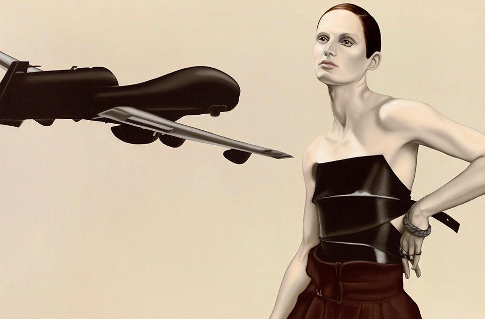 Art Wanson Gallery – Exhibición de Sandra Ackermann en Marbella