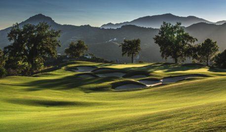 Torneo de Golf Benéfico Zagaleta