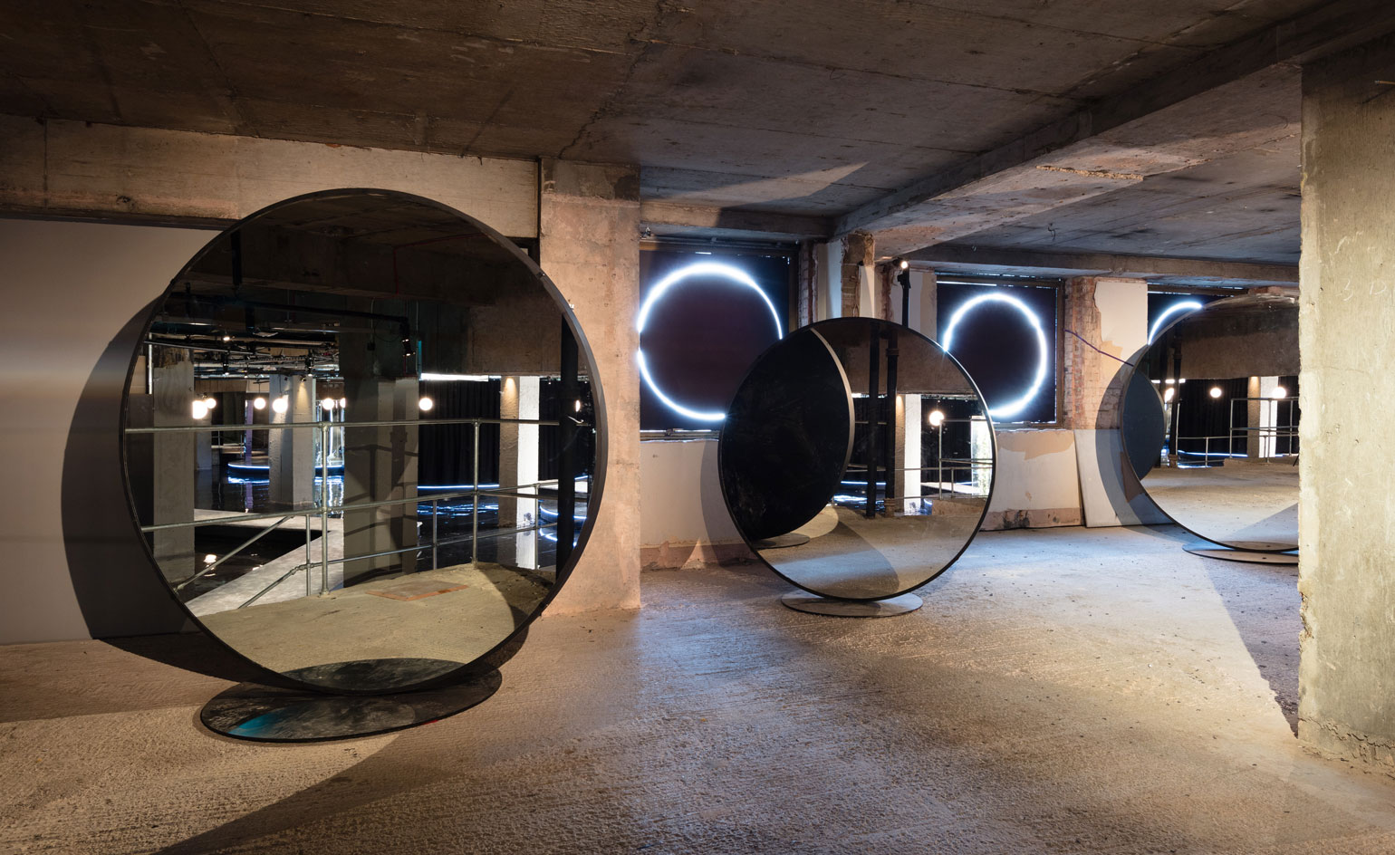 Zagaleta, The Flipside is the multisensory exhibition about luxury_2
