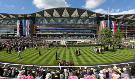 Royal Ascot, the pinnacle event of the British summer