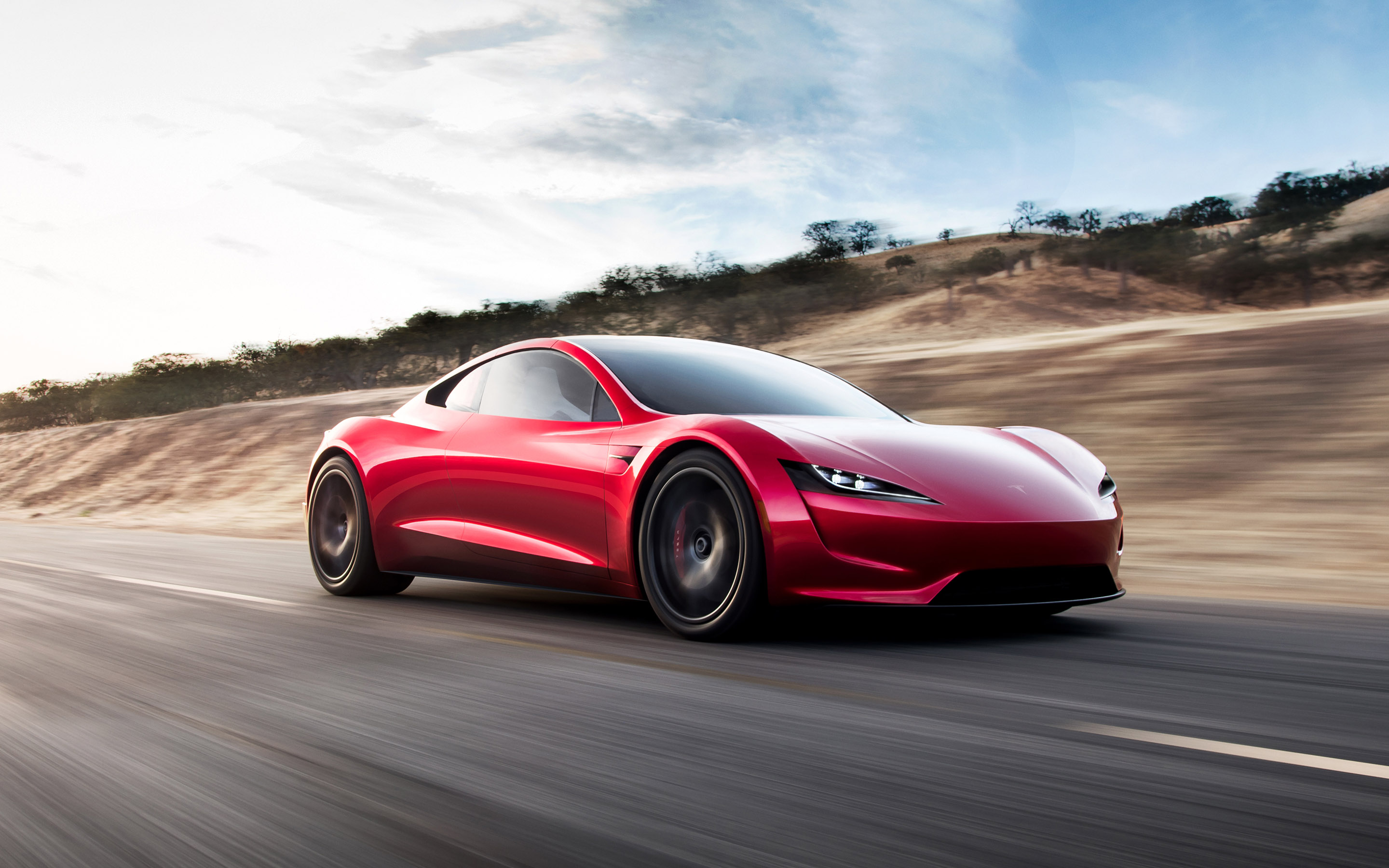Tesla Roadster, the quickest car in the world is also electric_4