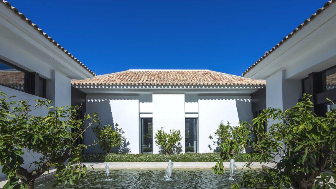 Capriccio House