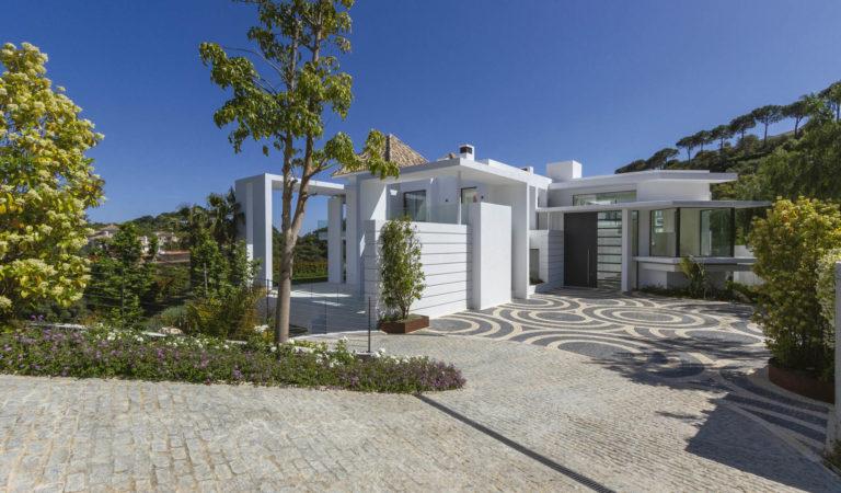 Home Zagaleta Marbella Costa Del Sol Luxury Residential Property Developer