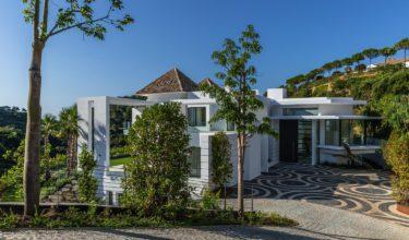 Salucci House