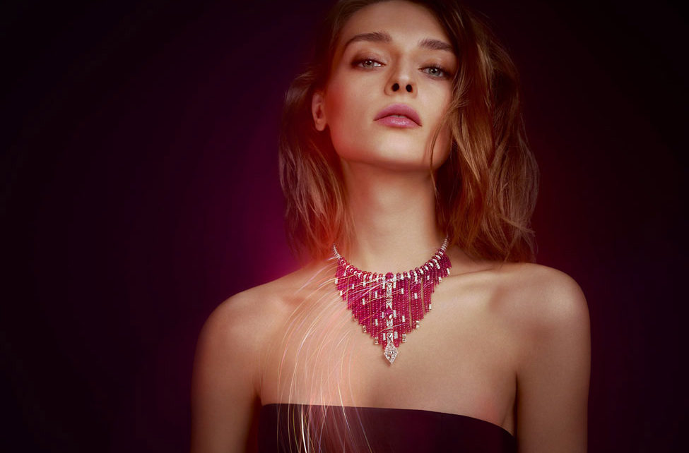 Coloratura: Cartier's New and Colorful High Jewelry Collection