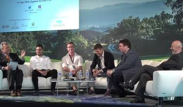 Carsten Koerl, Alexander White, Cyrus Soroush, Alexander Fink, Johann Hansi Hansmann