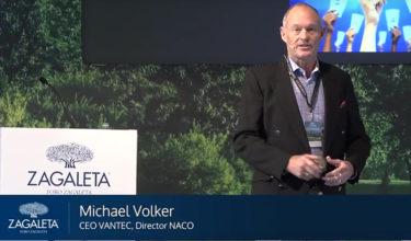 Michael Volker