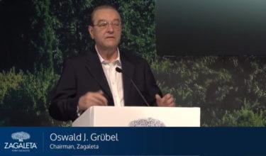 Oswald J. Grübel