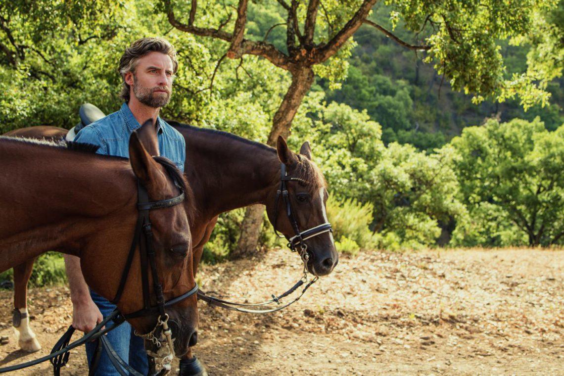Hiking & Horseback Riding