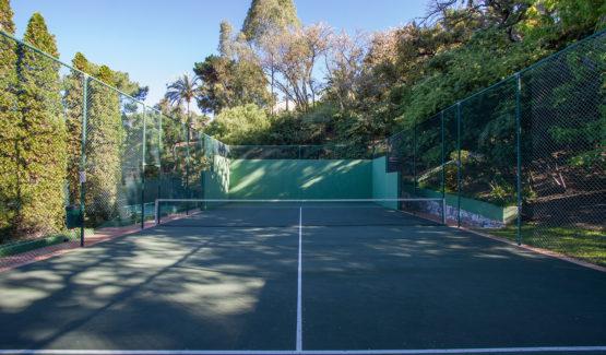 Tenis/pádel