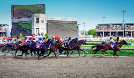 History in the Making at the 2019 Kentucky Derby