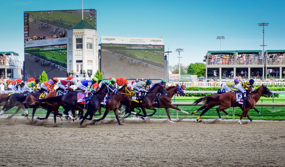 history in the making at the 2019 kentucky derby. Black Bedroom Furniture Sets. Home Design Ideas