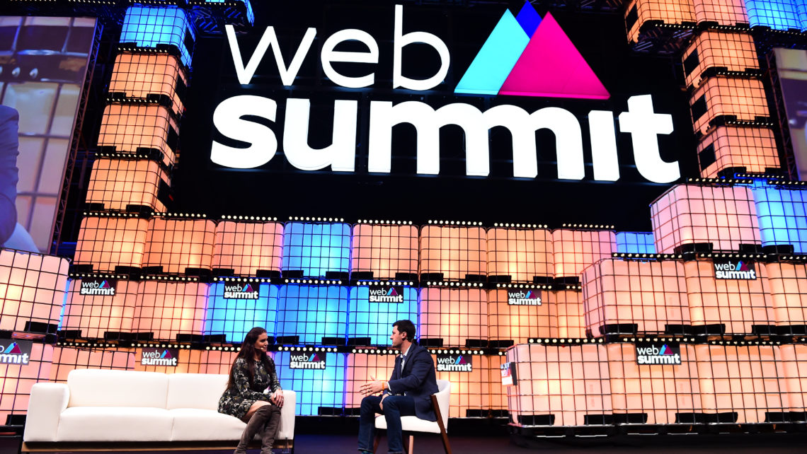 Web Summit asks what's next at its 10th edition this November