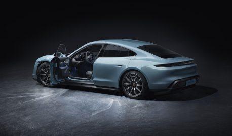 El Porsche Taycan 4S impulsa la tecnología de los coches eléctricos